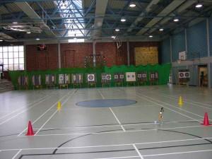 WA Hallen Training @ Sporthalle, Im Hagen 2, Wildeshausen | Wildeshausen | Niedersachsen | Deutschland