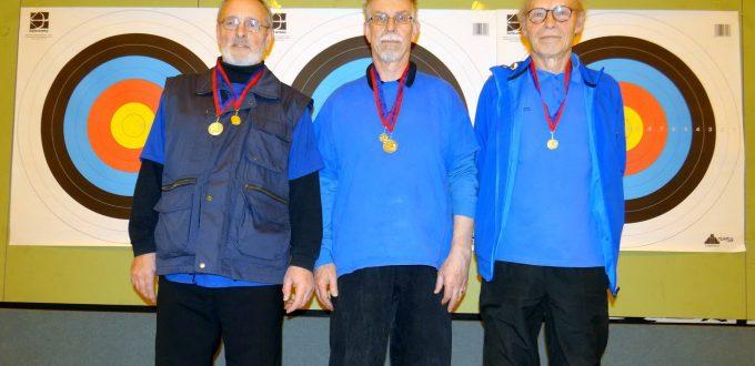 Bezirksmeisterschaften Petersfehn 2016-17